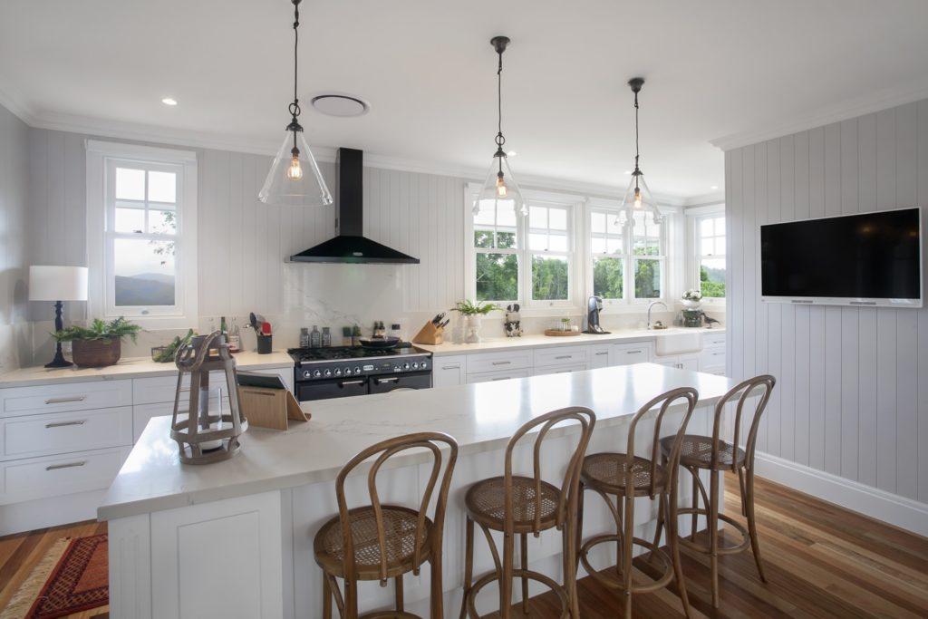 Haven kitchen